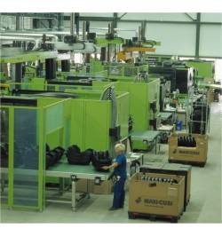 Plastic Injection Machine - Click to enlarge